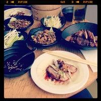 Das Foto wurde bei Chang von Philip T. am 9/23/2012 aufgenommen