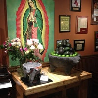 Photo taken at Little Mexican Cafe by Sam P. on 4/26/2013