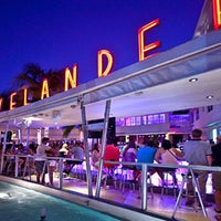 Photo taken at Clevelander South Beach Hotel and Bar by sam p. on 5/9/2013