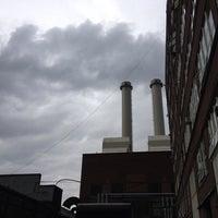 Photo taken at Brooklyn Navy Yard by Sam P. on 7/1/2013