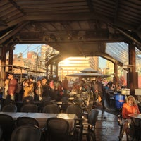 Снимок сделан в Lightship Frying Pan @ Pier 66 Maritime пользователем Sam P. 5/5/2013