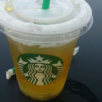 Photo taken at Starbucks by Alma Y. on 6/12/2013