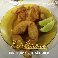 Foto tirada no(a) Bar do Luiz Nozoie por Leandro B. em 8/17/2013