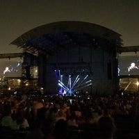 Photo prise au Huntington Bank Pavilion par Bop City B. le8/19/2014