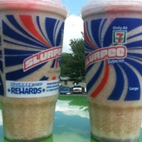Photo taken at 7-Eleven by James D. on 6/8/2013