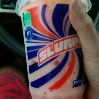 Photo taken at 7-Eleven by James D. on 10/17/2014
