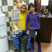 Photo taken at Bob's Discount Furniture by steven 8. on 1/19/2013