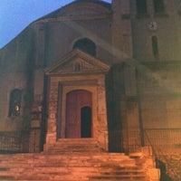 Photo taken at Église de Pantin by Alexandre P. on 10/19/2012