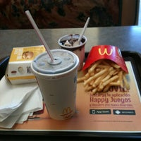 Photo taken at McDonald's by Cote O. on 5/23/2013