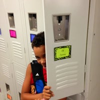 Photo taken at Centerville Elementary School by Joey F. on 8/16/2013