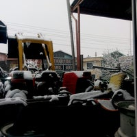 Photo taken at etemogullari ticaret by Ismail K. on 11/25/2014