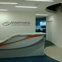 รูปภาพถ่ายที่ Smartmatic Latin America โดย Alejandro M. เมื่อ 7/19/2013