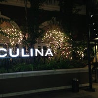 Photo taken at Culina by Artashes U. on 6/3/2013