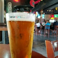 Photo taken at The Monkey Bar Kemah by D S. on 7/9/2016