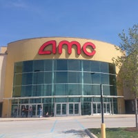 Photo taken at AMC Castleton Square 14 by Kris J. on 5/2/2013