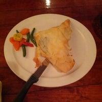 Photo taken at Orapax Greek Inn by Sean A. on 9/20/2012