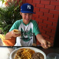 Photo taken at Ruthie's Mexican Restaurant by Craig R. on 6/2/2012