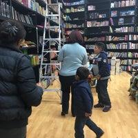 Photo taken at Librería Porrúa by Luz R. on 1/5/2016