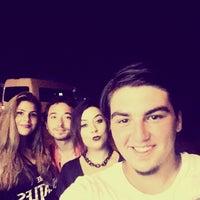 Photo taken at Olympos Kemer Yolu by Alianıl K. on 8/14/2014
