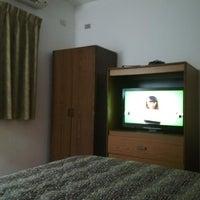Photo taken at Hotel Brandt by Javier S. on 6/28/2013
