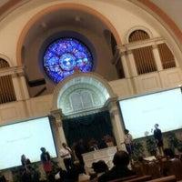 Foto diambil di Berea Temple Of Seventh Day Adventists oleh Sherman G. pada 11/3/2012