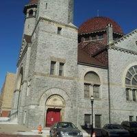Foto diambil di Berea Temple Of Seventh Day Adventists oleh Sherman G. pada 1/19/2013