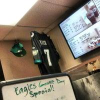 Photo taken at Burger King by Sherman G. on 10/21/2012