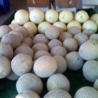 Photo taken at Frei's Fruit Market by Franky C. on 5/27/2013