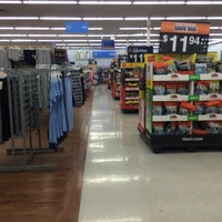 Photo taken at Walmart by Carlos M. on 8/16/2015