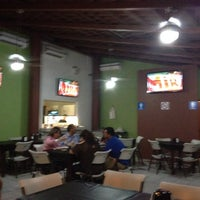 Photo taken at Mariscos Fong Kee's by Carlos M. on 9/30/2013