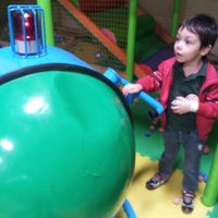 Photo taken at kids planet by Carlee S. on 12/15/2012