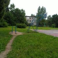 Photo taken at Школа № 2 by dIMIK* on 6/20/2013