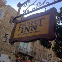 Photo taken at Port Inn by Steven D. on 8/20/2014