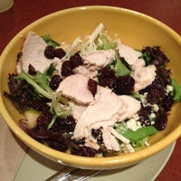 Photo taken at Panera Bread by Apryl T. on 12/15/2012