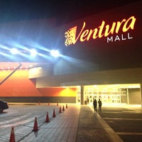Foto tomada en Ventura Mall por Mauricio L. el 2/21/2014
