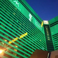 Photo taken at MGM Grand Hotel & Casino by Gerry C. on 6/21/2013