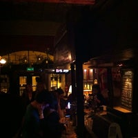 Photo taken at The Gibraltar & Co. by Nacho L. on 6/2/2013