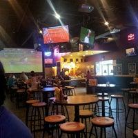 Photo taken at Buffalo Wild Wings by Chetan J. on 6/2/2013