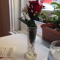 Photo taken at Lumbini Restaurant by Stephanie T. on 10/6/2013