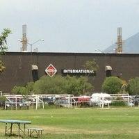 Photo taken at Navistar by Luis F. on 7/2/2013