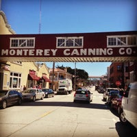 Photo taken at Cannery Row by Ryan J. on 8/30/2013