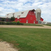 Photo taken at Gale Woods Farm by Jose M. on 8/8/2013