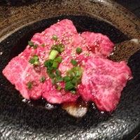 Photo taken at 焼肉829 by Satoru S. on 10/14/2013