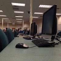 Photo taken at Boca Tech Building (BT) by Lucas B. on 1/16/2014