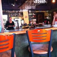 Photo taken at Cafe Arazu by Chad B. on 8/3/2013