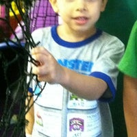 Photo taken at Kids Pavillion by Sherly A. on 7/14/2013