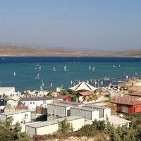 7/13/2013 tarihinde Nesrin C.ziyaretçi tarafından Port Alaçatı'de çekilen fotoğraf