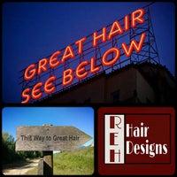 REH Hair Designs