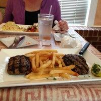 Photo taken at Katerina's Greek Cuisine by Matthew P. on 6/11/2013