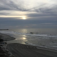 Photo taken at Westgate Myrtle Beach Oceanfront Resort by Paul V. on 4/20/2015